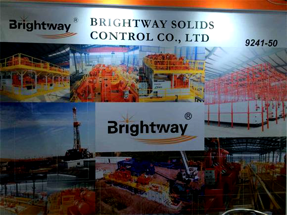 Brightway Shows in 9241-50,China Pavilion,Arena