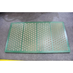 Brandt Steel Frame Shaker Screen