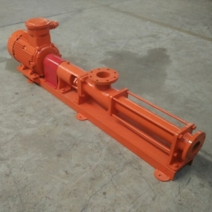 BWG40-1 Screw Pump